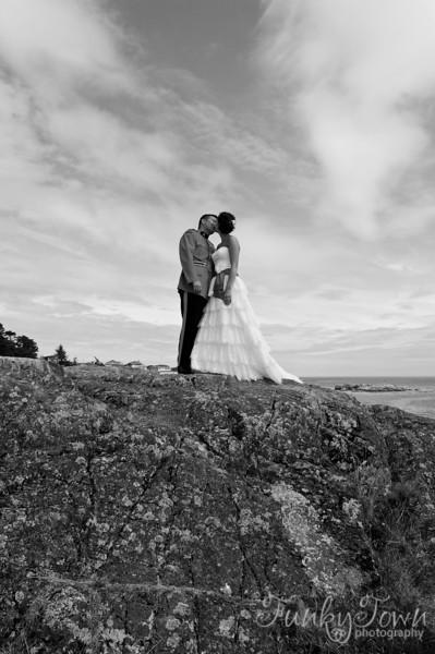 Kathryn & Elton's Wedding