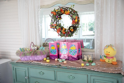 Easter 2019 at Cottage Charm