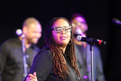 2014 Berks Jazz Festival - Lalah Hathaway