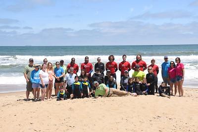 VB Surf Sessions 'n Hero Kids Foundation