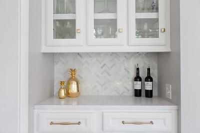 Wes Edwin Design Kitchen