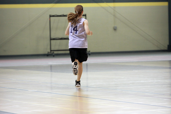 09 RTHS LADY HUBS BASKETBALL SUMMER LEAGUE SOPH'S