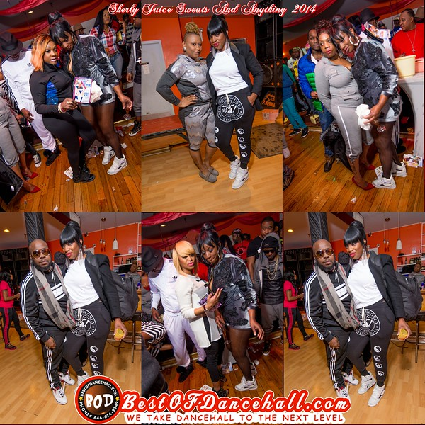 3-27-2014-QUEENS-Sherly Juice Sweats And Anything 2014