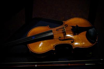Viola Recital Fall 2018