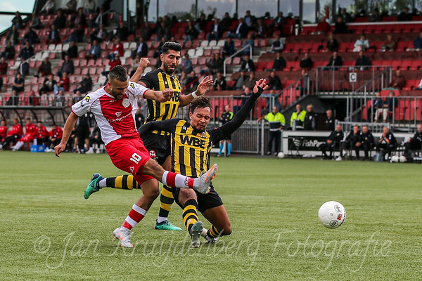 20200905 IJsselmeervogels vs Rijnsburgse Boys