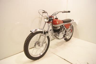 1973 Bultaco Tiron 100
