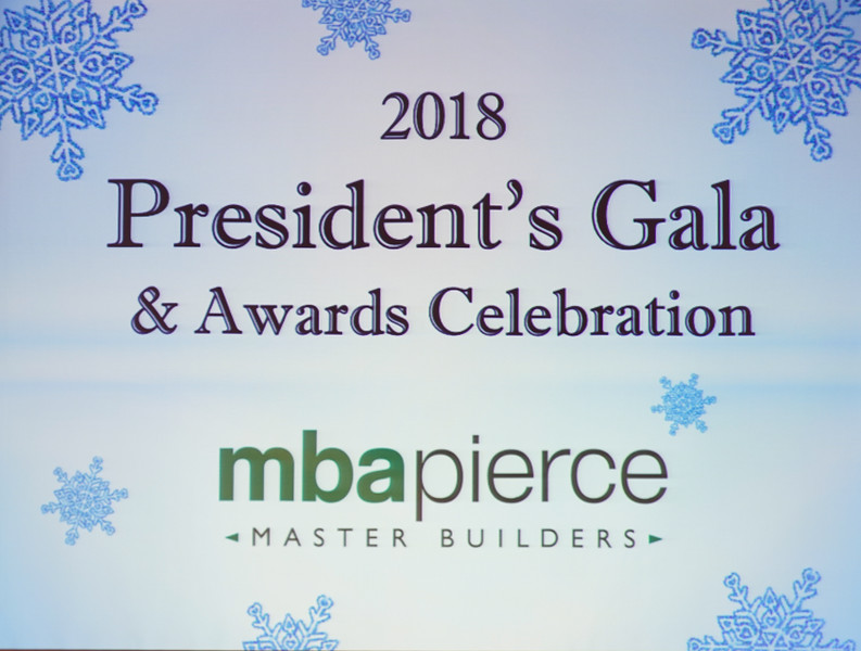 2018 MBA Presidents Ball