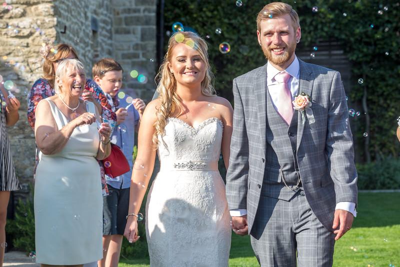 Bethany & Lewis Davies