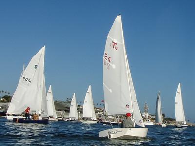 Balboa Yacht Club | Twilight Series 2013
