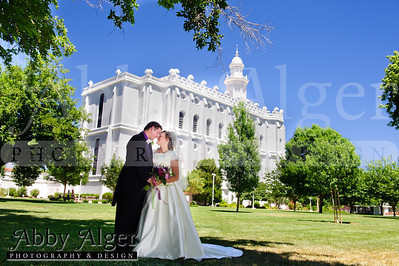 Wedding (St. George, Utah)