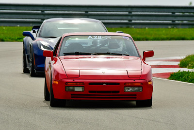 2019 SCCA TNiA May Pitt Race Red 944