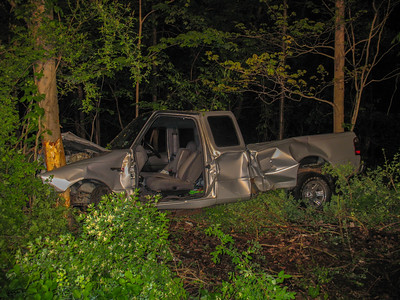 5-3-10 MVA With Extrication, Route 9