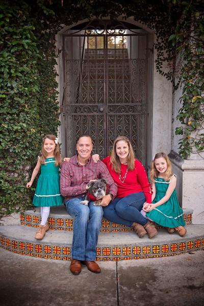 Ballard Family Nov 2020
