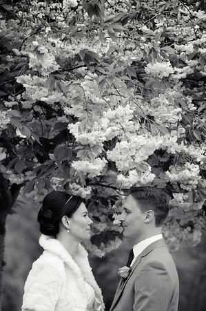 11 Nov 12 - Our Wedding!