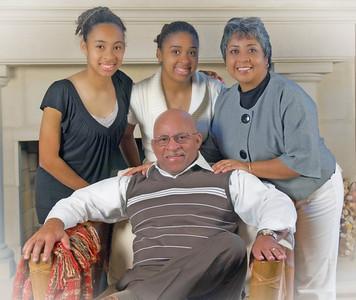 Sims Family
