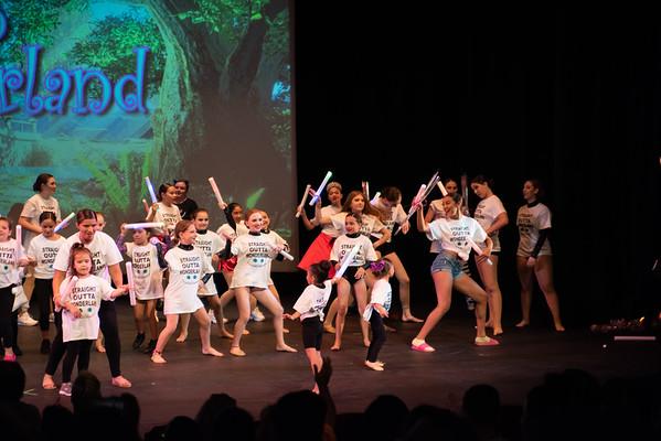 Power House Dance Academy 2019