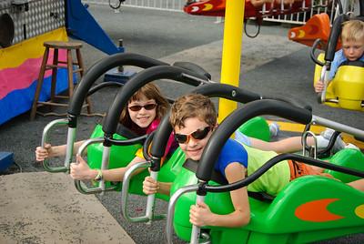 2010 Aug - State Fair