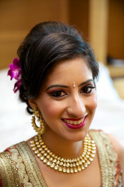 Le Cape Weddings - Indian Wedding - Day 4 - Megan and Karthik Getting Ready II 33.jpg