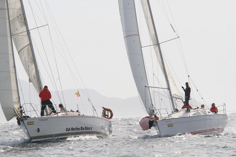 74-VA-3-251-91 7415-105-11 GADIS Club Marítimo Rías Baixas e