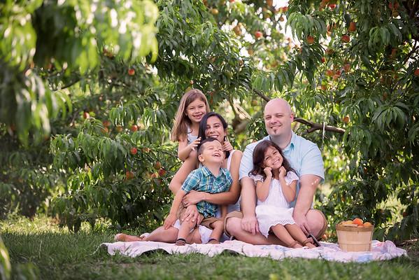 Break Family Peaches April 2019