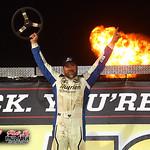 Eldora Speedway - World 100 - 9/11/21 - Paul Arch
