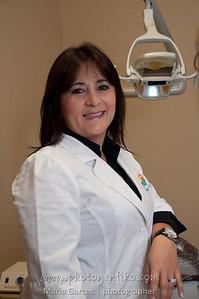 Angela Dentist