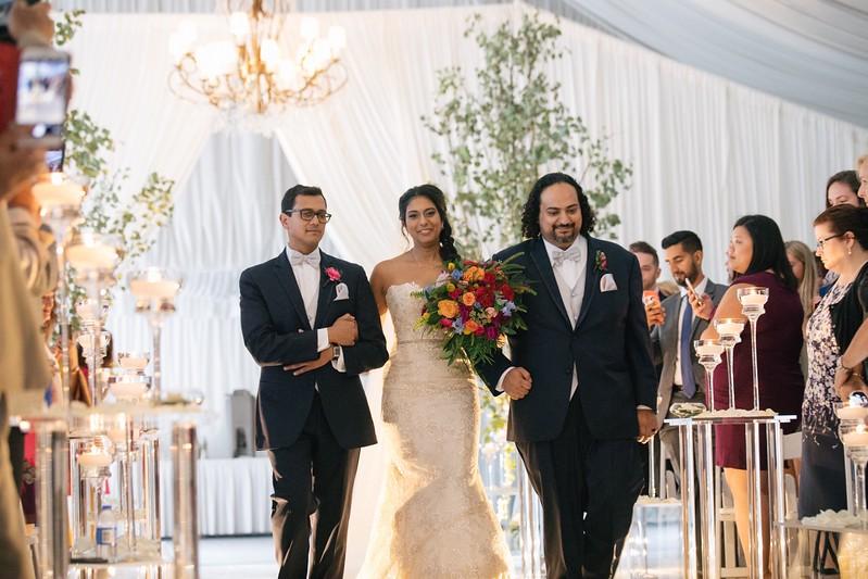 LeCapeWeddings Chicago Photographer - Renu and Ryan - Hilton Oakbrook Hills Indian Wedding -  610.jpg