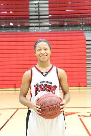 2014-15 Girls Basketball Team Photos