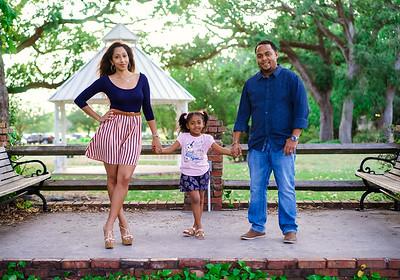 Belinfanti Family