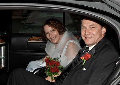 Mary and Chips Wedding