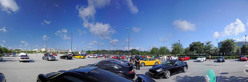 Orlando Cars and Café 06.27.09