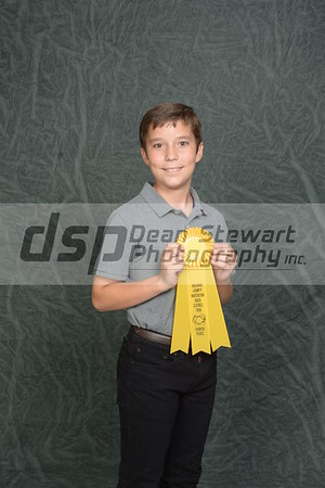 Northern Division Elementary Art & Science Fair Awards