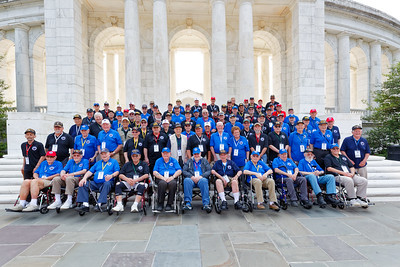 2019,  June 1 Talons Out Honor Flight