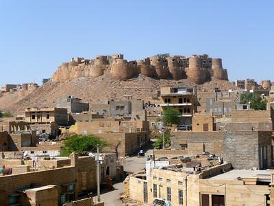 India, Jaisalmer, Thar Desert, Rajasthan