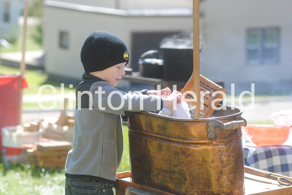 9-13-14 Living History Day