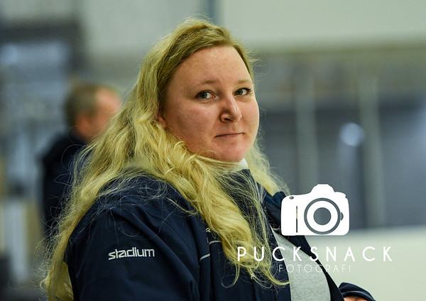 Göteborg Ishockey Cup 2020: Tjejer SDE HF - Hovås HC 2020-01-04