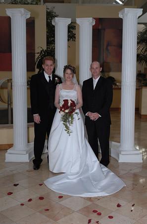 Jennifer & Jeff's Wedding