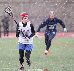 Penn Yan Lacrosse 3-27-15