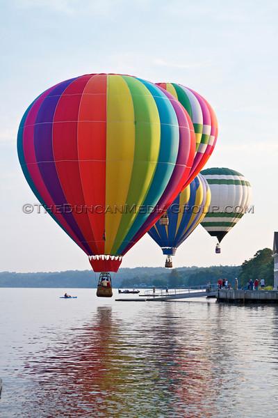 Poughkeepsie Balloon Day