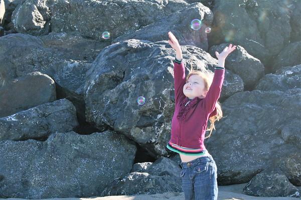 Oregon Coast - February 2010