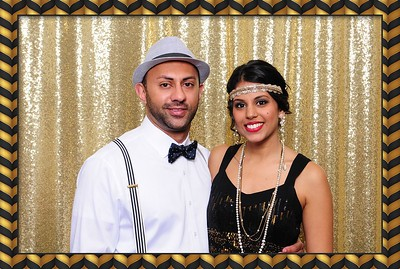Amul's 50th Birthday Party
