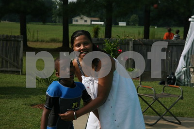 33. Omicron Omega Cookout 2009