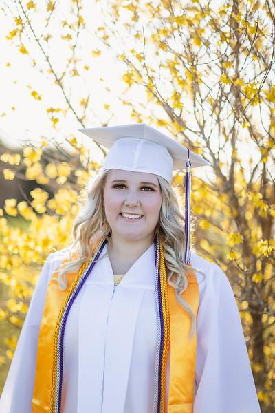 Hannah L. Senior 2020