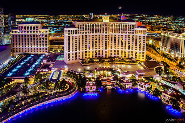 Las Vegas Tourism Pictures