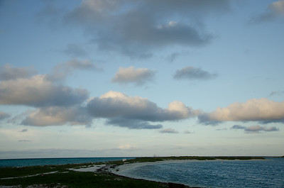 Dry Tortugas sunsets