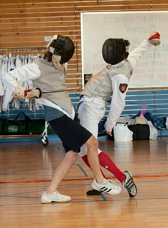 Lionheart Fencing