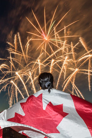 150 Canada Day
