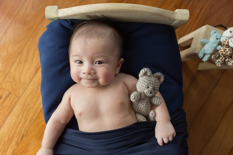 Enzo Emmanuel | 2 months