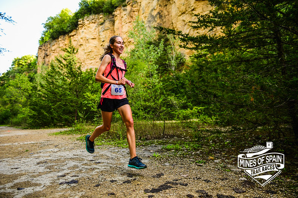 Mines of Spain Trail Races - 2021