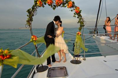 Zhi Hao & Phoebe ROM